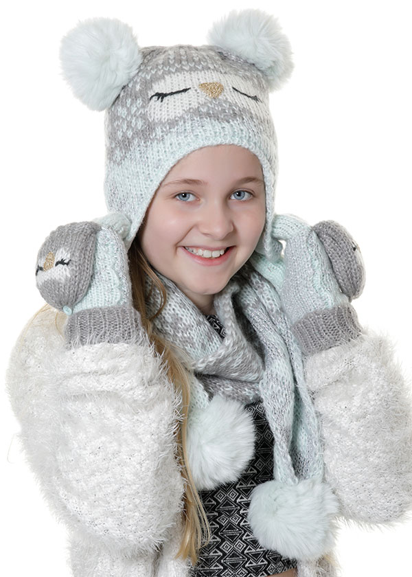 View a small sample of the range of kids fashion accessories by  Xccessories. Contact us for information about our full product range and  services.